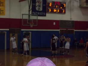 Tajiddin Free Throw