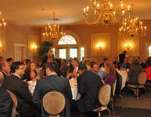 The 8th Annual Economic Development Awards Luncheon.