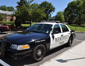 Home Burglars Arrested After Running from Westfield Police, photo 1