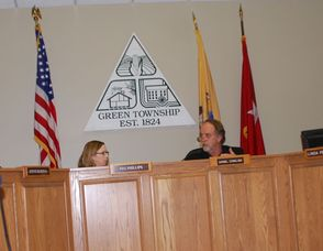 Green Township Committee