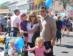 Festifall family