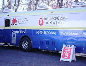 Blood Center of New Jersey