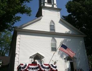 New Providence Presbyterian Church Celebrates 275th Anniversary, photo 1