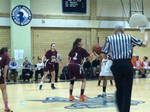 Summit Girls Basketball