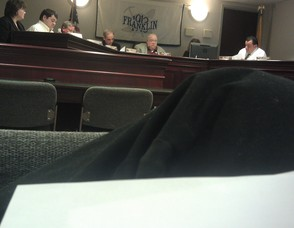 Franklin Borough Plans Hundred Year Celebration At Borough Council Meeting, photo 3