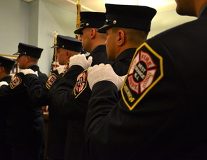 Ten New Firefighters Will be Hired in West Orange
