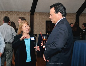ISBOG Announces 4th Business-to-Business Buffet Networking Event, photo 2