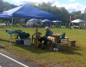 andover township green team farmer's market