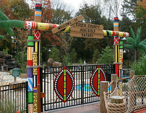 Essex Mini Golf and Safari
