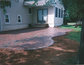 Pavers are Guaranteed to Transform your Home Into a Beautiful Dreamscape!   , photo 5