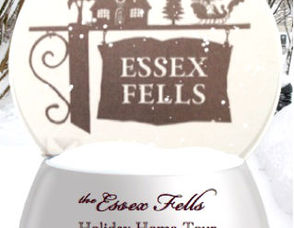 TODAY! Essex Fells Holiday Home Tour and Boutique , photo 1