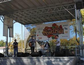 Festifall Band