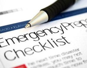Essex Fells Police Chief Vincent Kulik Announces Citizen Preparedness Program, photo 1