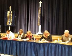 Vernon Township Board of Education