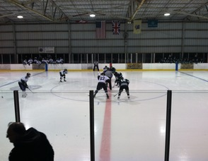Livingston Hockey
