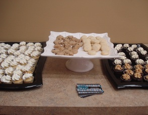 Sweets by The Seven Acre Baker