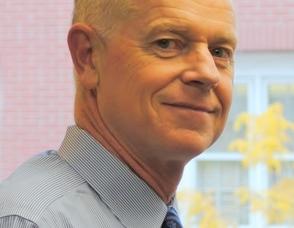 David Dietze, JD, CFA, CFP