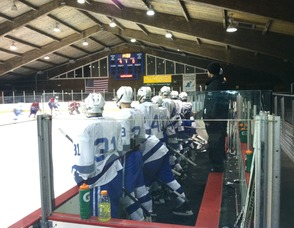 Westfield Ice Hockey