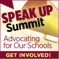 Speak Up Summit Issues Statement in Support of Full-Day Kindergarten, photo 1