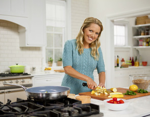 Drop 5 Pounds with Good Housekeeping