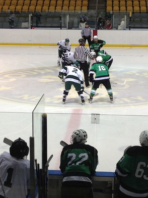 Livingston's 42 shots Not Enough as They Tie Pascack Valley, photo 2