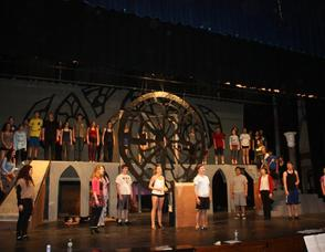 Westfield High School Presents Pippin