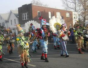 Denville String Band