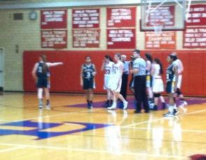 Gov. Livingston Basketball