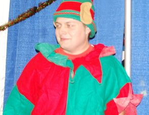 Duane the Elf