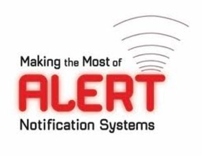Alert Notification