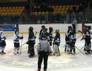 Livingston Ice Hockey
