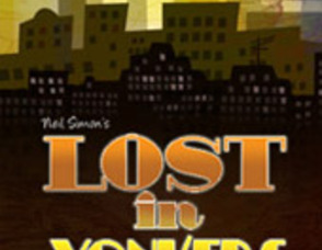 Lost In Yonkers to Be Presented at West Orange High School, photo 1
