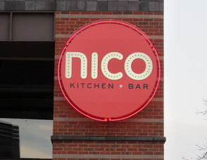 Nico Kitchen and Bar at New Jersey Performing Arts Center in Newark, photo 1
