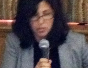 Michelle Casalino