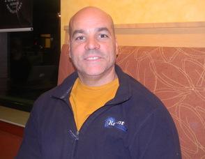 Reliant founder Michael Lawlor