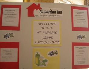 Samaritan Inn
