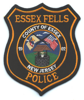 Essex Fells Police Issue Statement over Saturday's Teen Party, photo 1