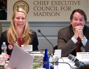 Chief Executive Council for Madison