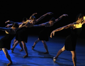 Ring in the New Year with Lydia Johnson Dance, photo 1