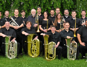 The Imperial Brass