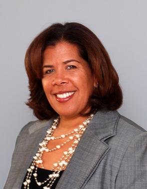 Union County Freeholder Chairman Linda Carter