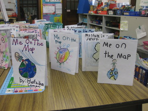 Books made by Franklin students