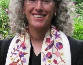 Rabbi Faith Joy Dantowitz