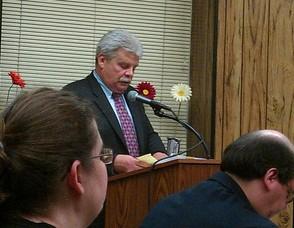 Westfield Board of Education