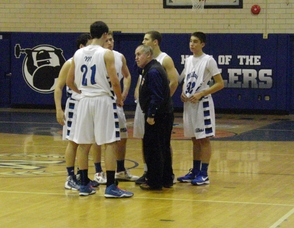 Millburn Basketball Picks up First Victory, photo 4