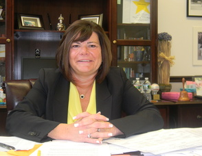 Berkeley Heights Superintendent Judith Rattner