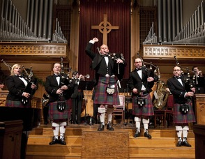 """Pipes of Christmas"" Fundraising Concerts Return this December, photo 1"