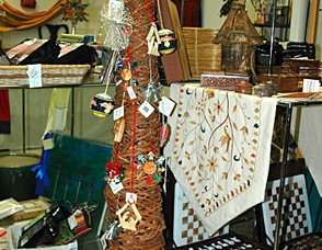 World Mission Gift Shop adds Made by Survivors Items, photo 3