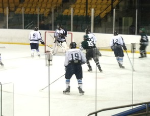 Livingston Ice Hockey