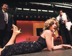 SCCC Presents the Musical Production: The Producers , photo 2